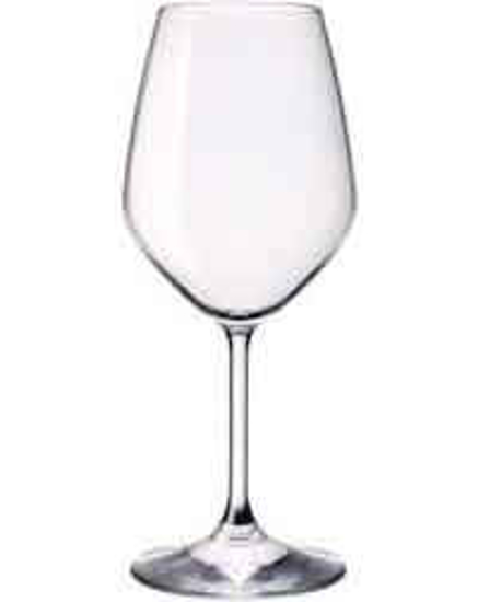 Picture of Restaurant cal. vino bianco 44CL CT6