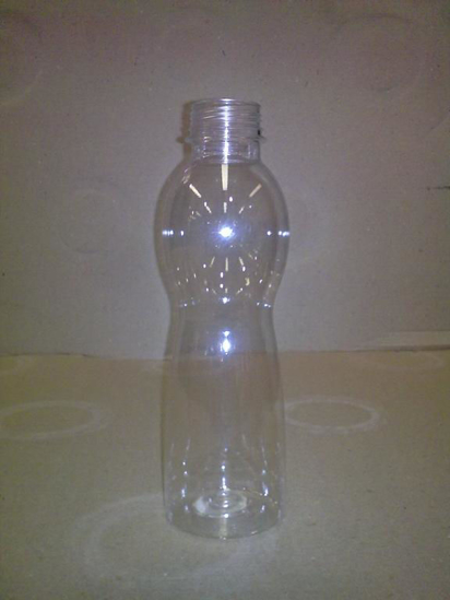 Picture of Bottles round 500 ml