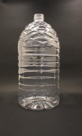 Picture of Square Bottles 10000 ml