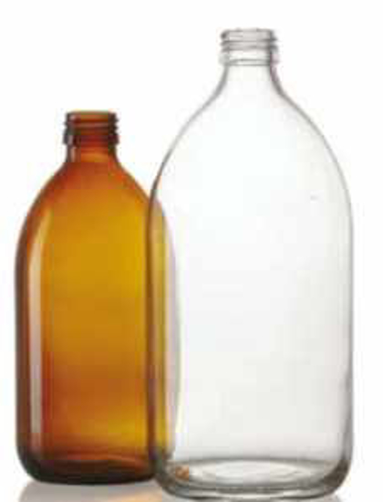Picture of Sirops 500 ml