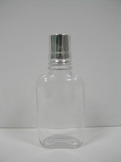 Picture of Fiaschetta con bicchiere 100 ml