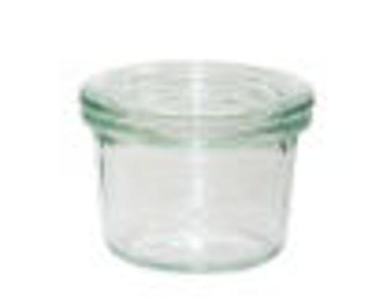 Picture of Mini-mold jars 80 ml diam 60