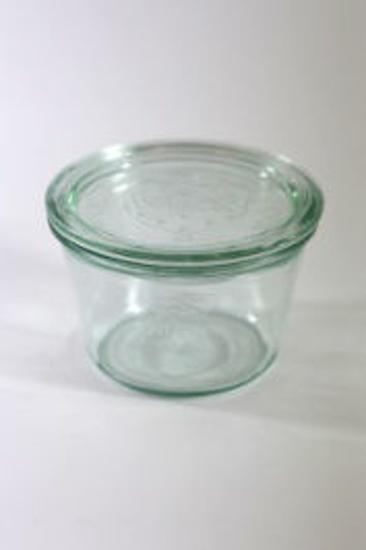 Picture of Mold jars 370 ml diam 100