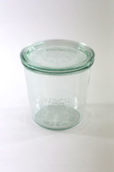 Immagine di Mold jars 580 ml diam 100