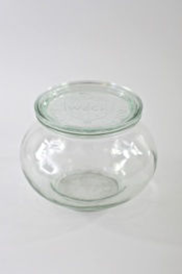 Image de Deco jars 1062 ml diam 100