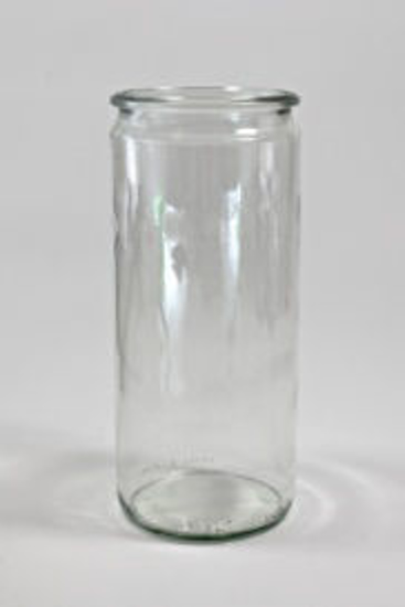 Picture of Cylindrical jars 1062 ml diam 80