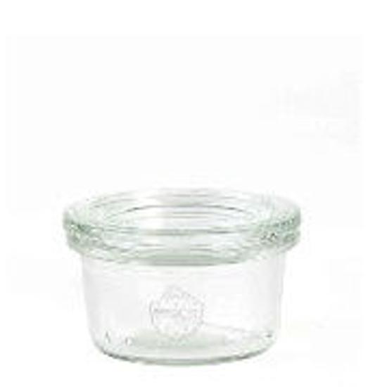 Picture of Mini-mold jars 50 ml diam 60