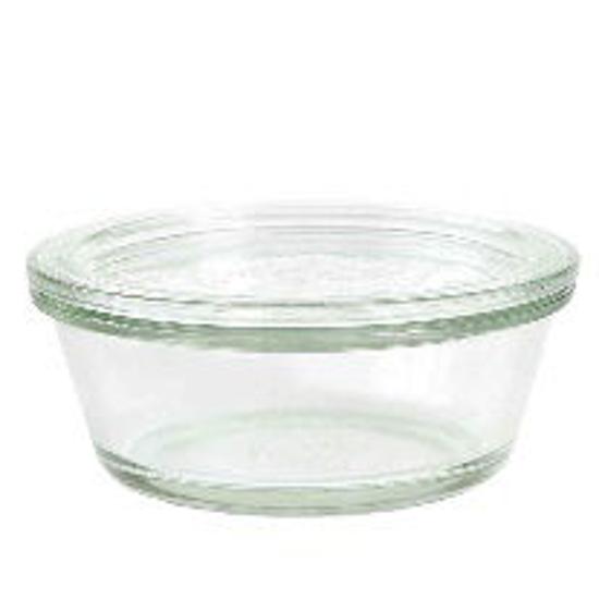 Picture of Gourmetglass jars 300 ml diam 120
