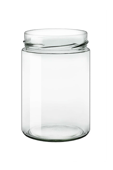 Picture of Elegant Jar 580 ml