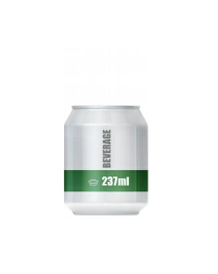Bild von Beer Can 237 ml